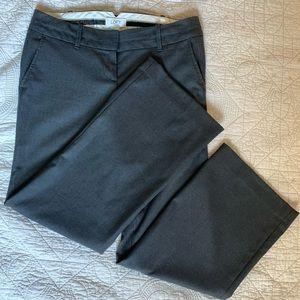 Ann Taylor Loft Marisa trousers